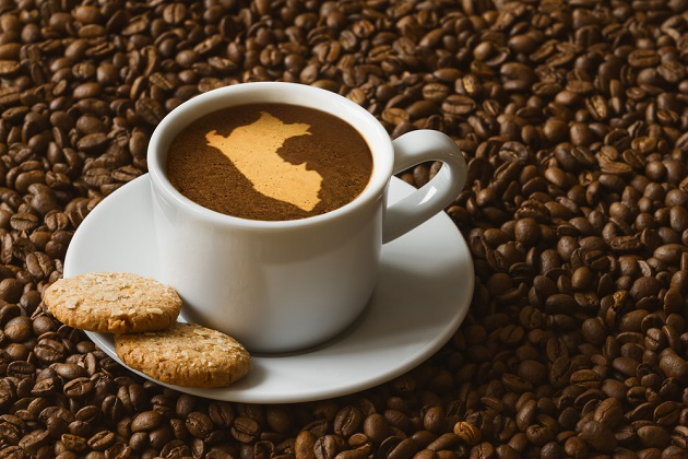 CAFÉ PERÚ RECOLECTA FONDOS DE INVERSIONISTAS SOCIALES FRANCESES
