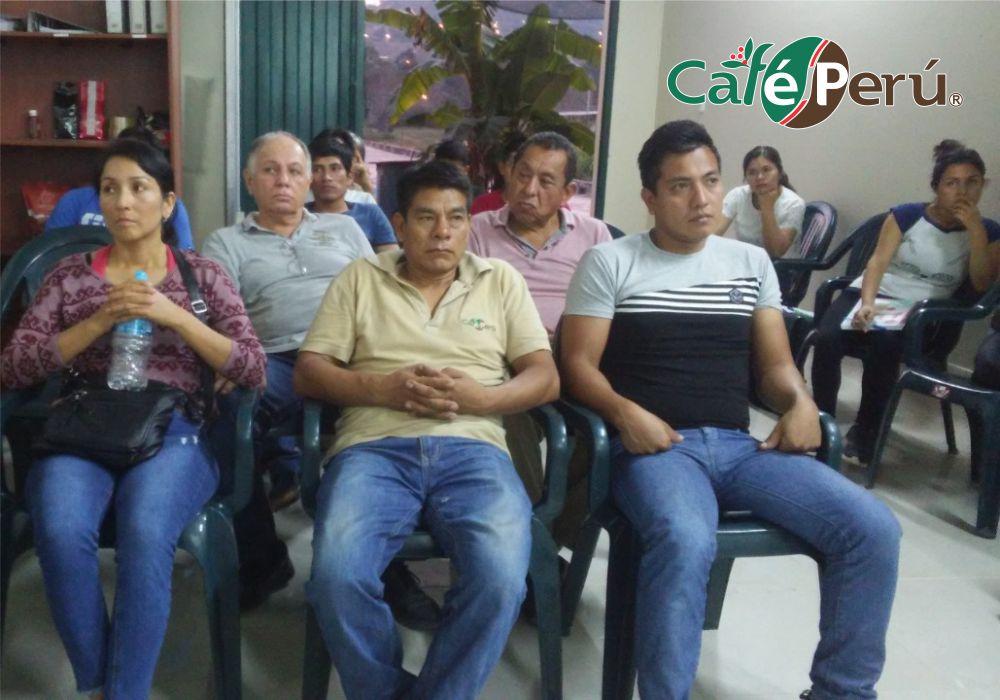 CAPACITACIÓN EN DEBERES Y DERECHOS DE LOS TRABAJADORES