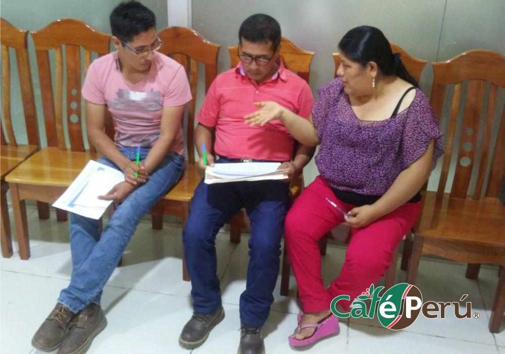 TALLER DE CAPACITACIÓN EN INOCUIDAD ALIMENTARIA