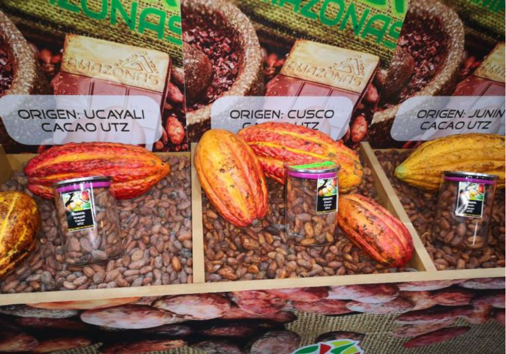 EL SALÓN DEL CACAO Y CHOCOLATE EVENTO VIRTUAL