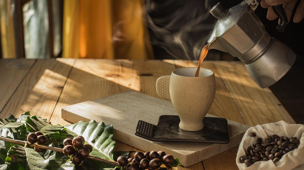 VIAJE POR LAS PRINCIPALES RUTAS CAFETERAS DEL PERÚ