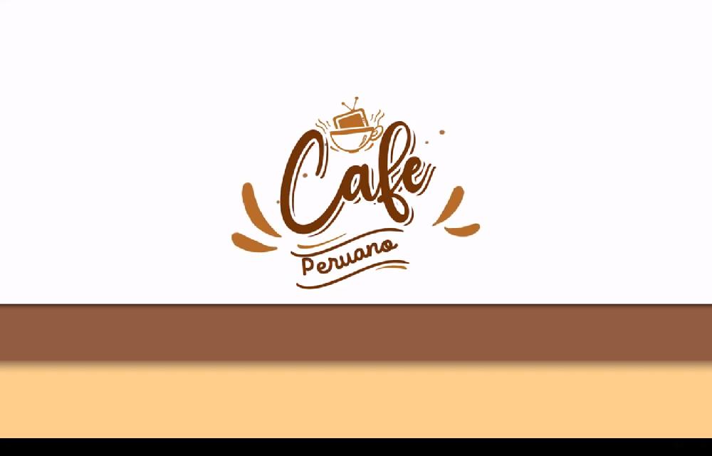 CAFÉ PERUANO TV